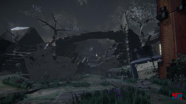 Screenshot - Unknown Fate (HTCVive) 92550829