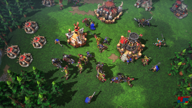 Screenshot - WarCraft 3: Reforged (PC) 92576673