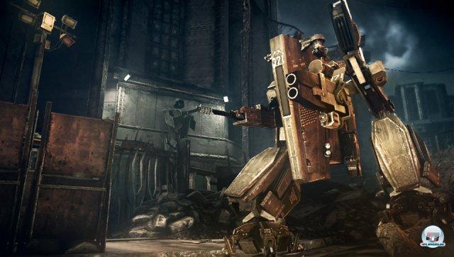 Screenshot - Killzone: Mercenary (PS_Vita)