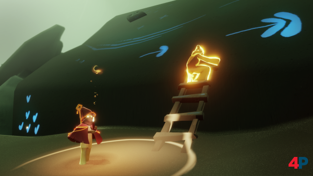 Screenshot - Sky: Kinder des Lichts (Android)