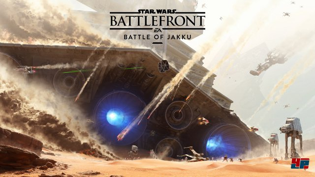 Screenshot - Star Wars Battlefront (PC) 92512575