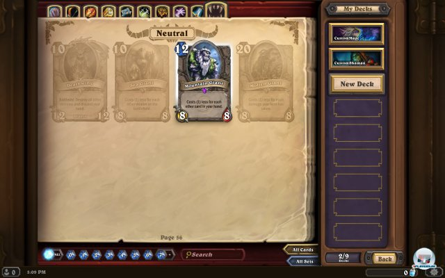 Screenshot - Hearthstone: Heroes of Warcraft (PC) 92466560