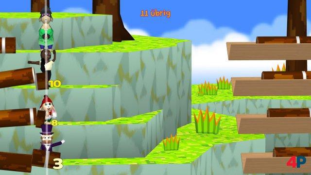 Screenshot - Monster Jaunt (PC)