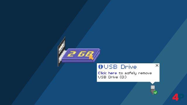 Den USB-Stick einfach abziehen oder vorher auswerfen? Wie entscheidet ihr euch?