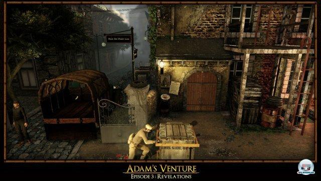 Screenshot - Adam's Venture 3: Die Offenbarung (PC) 2353437