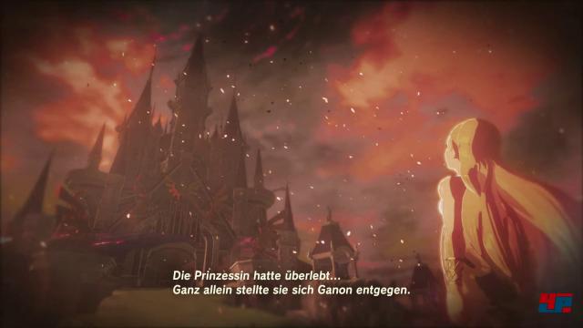 Screenshot - The Legend of Zelda: Breath of the Wild (Switch) 92541315