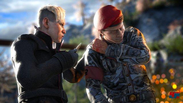 Screenshot - Far Cry 4 (360) 92484052