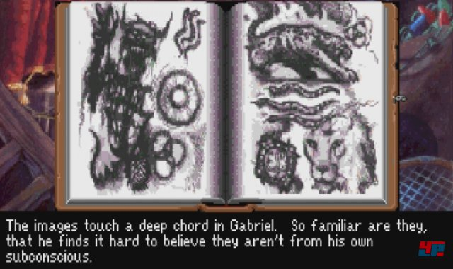 Screenshot - Gabriel Knight: Sins of the Fathers (Oldie) (PC) 92489736