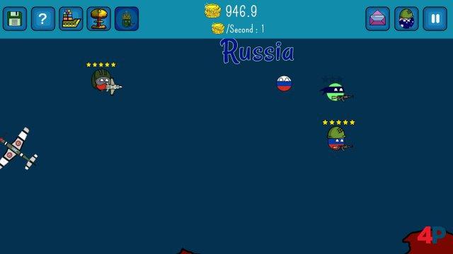 Screenshot - Dictators: No Peace Countryballs (PC)