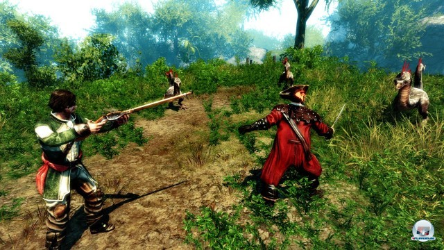 Screenshot - Risen 2: Dark Waters (PC) 2229879