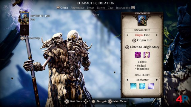 Screenshot - Divinity: Original Sin 2 (Switch) 92597775