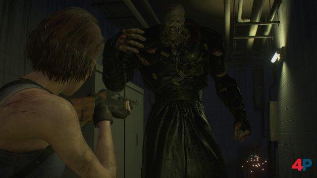Screenshot - Resident Evil 3 (PC) 92606888