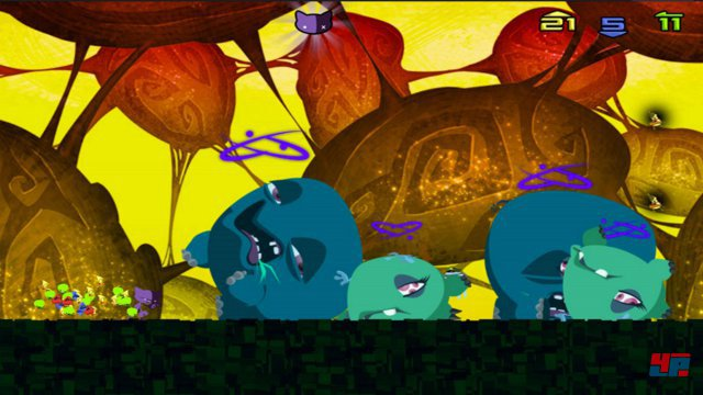 Screenshot - Schrödingers Cat and the Raiders of the Lost Quark (PC) 92492380