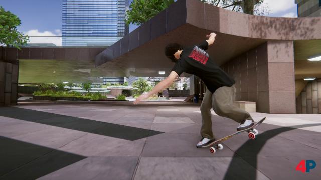 Screenshot - Skater XL (PC) 92611843