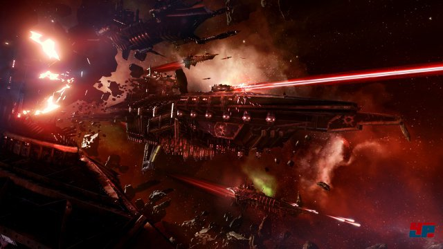 Screenshot - Battlefleet Gothic: Armada (PC) 92525698