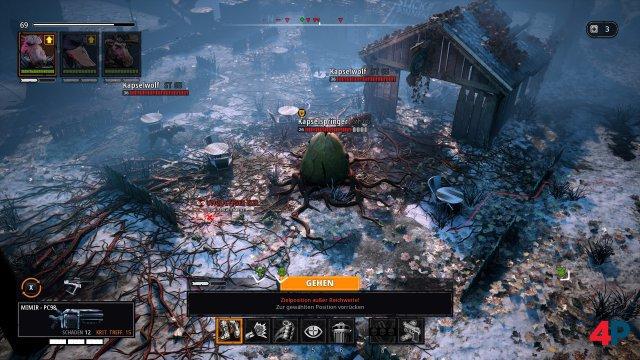 Screenshot - Mutant Year Zero: Seed of Evil (PC) 92592966