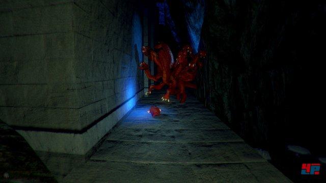 Screenshot - Depths of Fear: Knossos (PC) 92482094