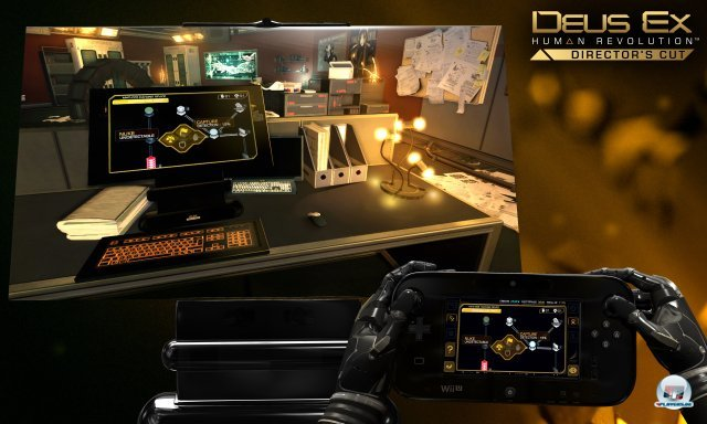Screenshot - Deus Ex: Human Revolution (Wii_U) 92457406