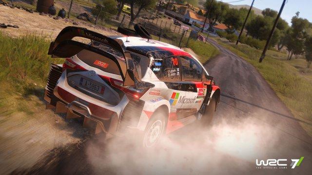 Screenshot - WRC 7 (PC) 92553288