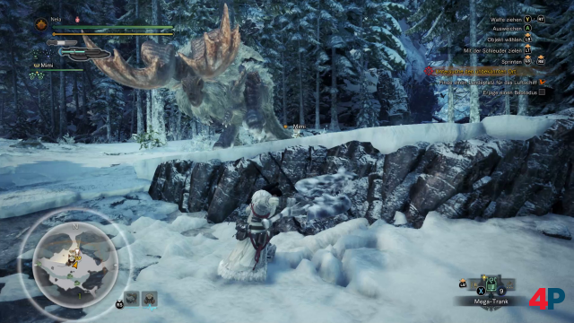 Screenshot - Monster Hunter: World - Iceborne (PC) 92603815