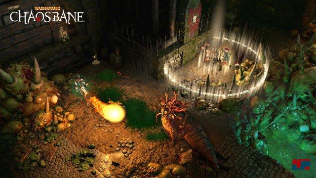 Screenshot - Warhammer: Chaosbane (PC) 92587176