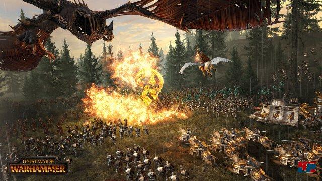 Screenshot - Total War: Warhammer (Linux) 92525716