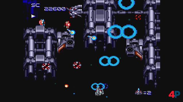 Screenshot - PC Engine Core Grafx Mini (Spielkultur) 92616427