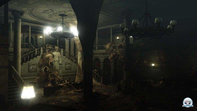 Screenshot - Resident Evil 6 (360) 92402012