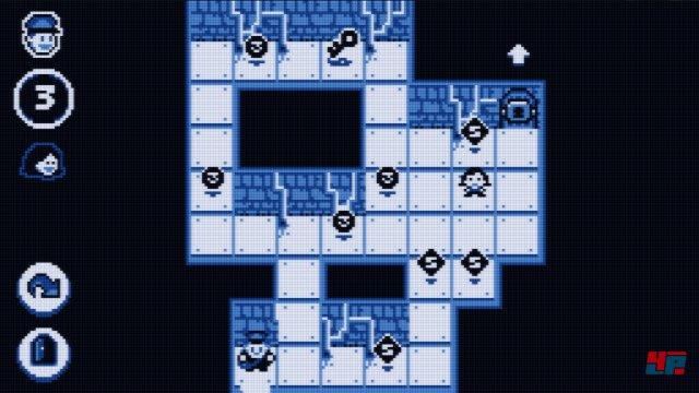 Screenshot - Warlock's Tower (3DS) 92538456