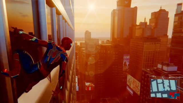 Screenshot - Marvel's Spider-Man (PlayStation4Pro) 92573327