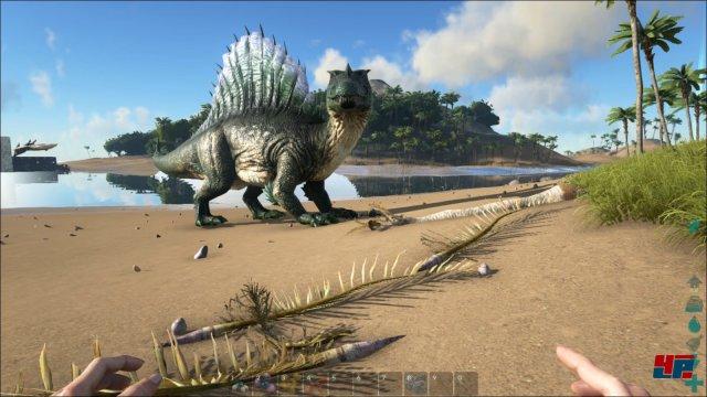 Screenshot - ARK: Survival Evolved (PC) 92512224