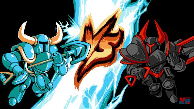 Screenshot - Shovel Knight (Linux) 92572933
