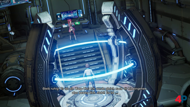Screenshot - Sword Art Online: Fatal Bullet (Switch) 92593800