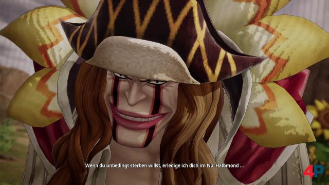 Screenshot - One Piece: Pirate Warriors 4 (PS4) 92610773