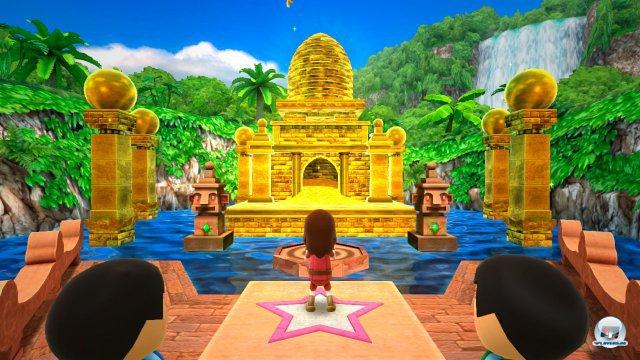 Screenshot - Wii Party U (Wii_U) 92469317