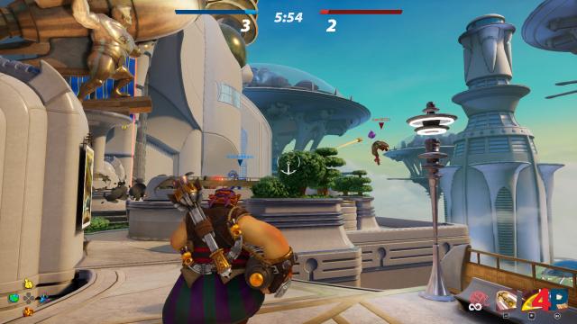 Screenshot - Rocket Arena (PS4) 92620051