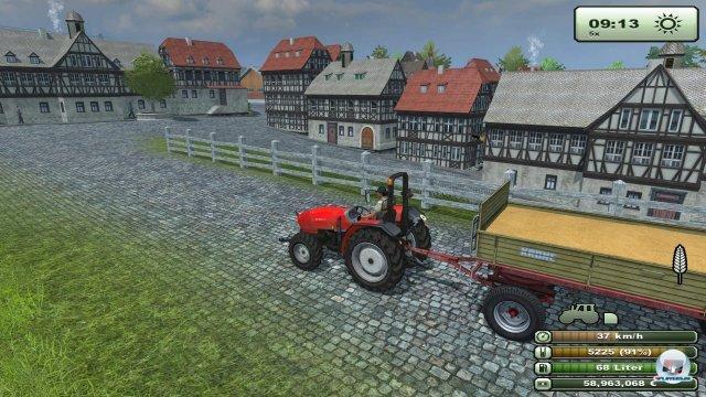 Screenshot - Landwirtschafts-Simulator 2013 (PC) 92416097
