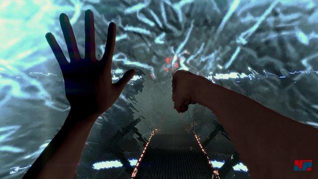 Screenshot - Infinity Runner (PC) 92482770