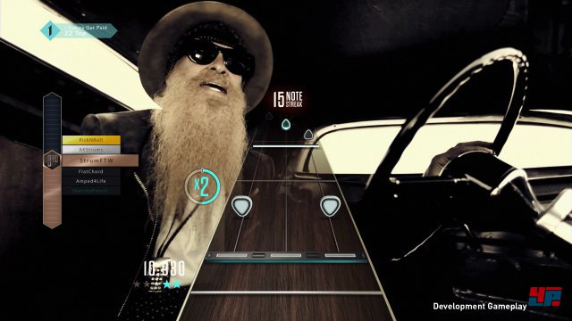 Screenshot - Guitar Hero Live (360) 92507980