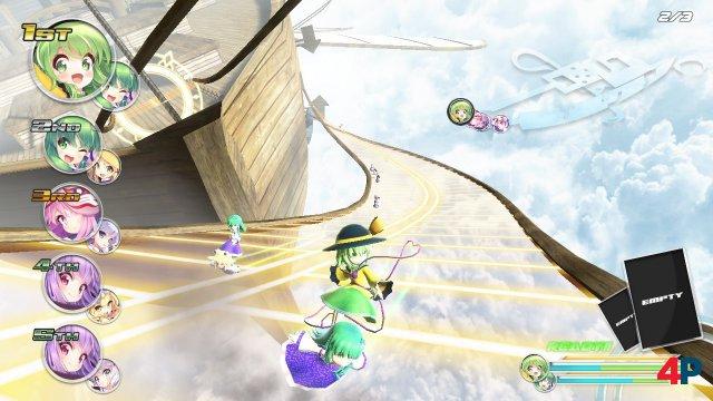 Screenshot - Gensou Skydrift (PC) 92602975