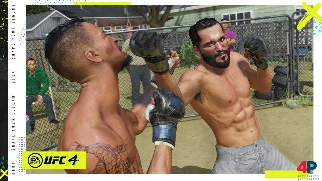 Screenshot - EA Sports UFC 4 (PS4, One) 92621593