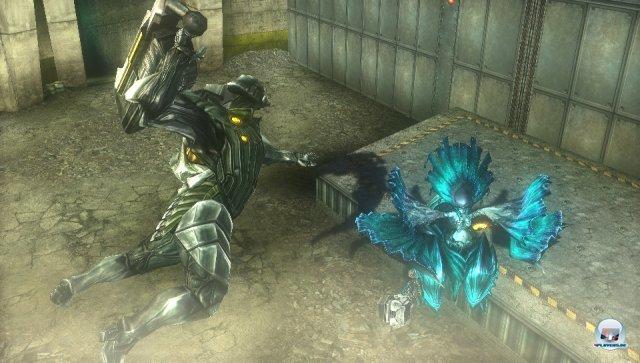 Screenshot - God Eater 2 (PS_Vita) 92444297
