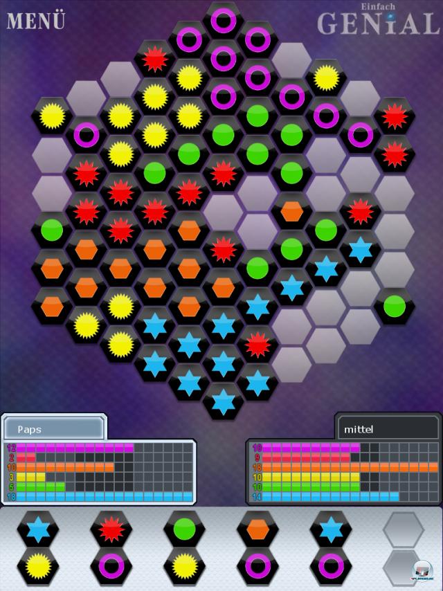 Screenshot - Einfach genial (iPad) 2290962