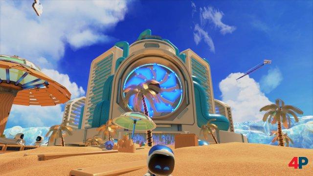 Screenshot - Astro's Playroom (PlayStation5) 92627831