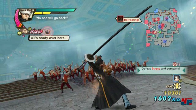 Screenshot - One Piece: Pirate Warriors 3 (PC) 92511858