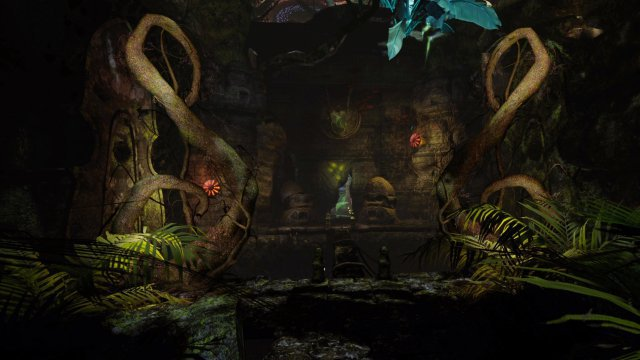 Screenshot - Rhythm of the Universe: IONIA (HTCVive, OculusQuest, OculusRift, PlayStationVR, ValveIndex, VirtualReality)