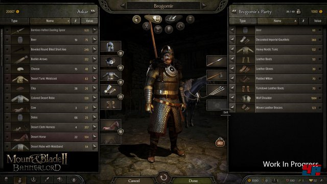 Screenshot - Mount & Blade 2: Bannerlord (PC) 92572021