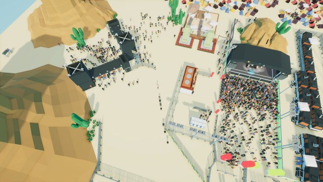 Screenshot - Festival Tycoon (PC) 92634142
