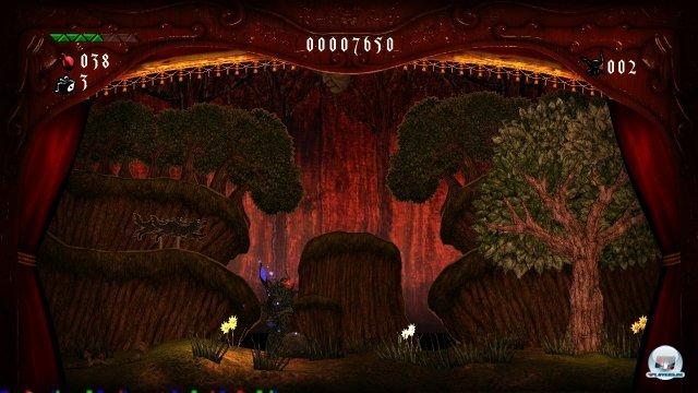 Screenshot - Black Knight Sword (360)