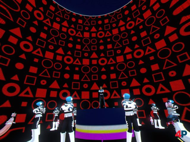 Screenshot - Space Channel 5 VR: Kinda Funky Newsflash! (PlayStationVR) 92608151